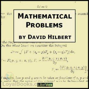 hilbert-maths