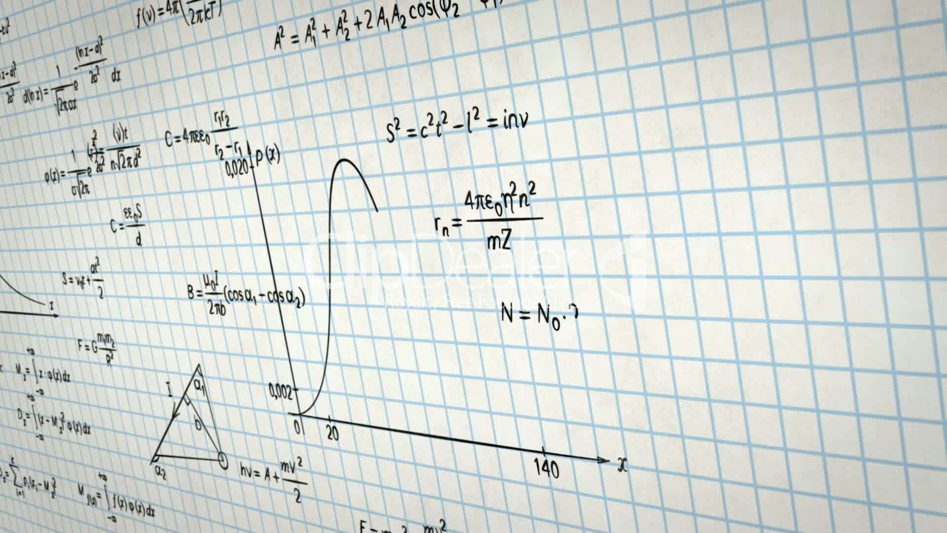 Simulazione Matematica, la soluzione di Francesca Zavatta