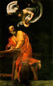 San Matteo