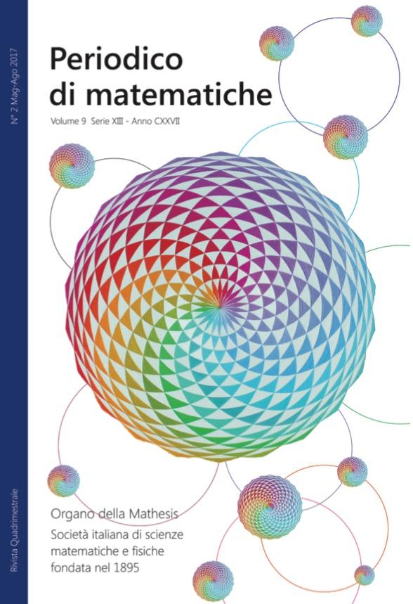 La vita matematica nelle memorie autobiografiche.