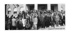 Il Congresso del Centenario