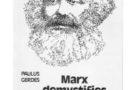 Il Periodico di matematiche 2/2018 ricorda Karl Marx