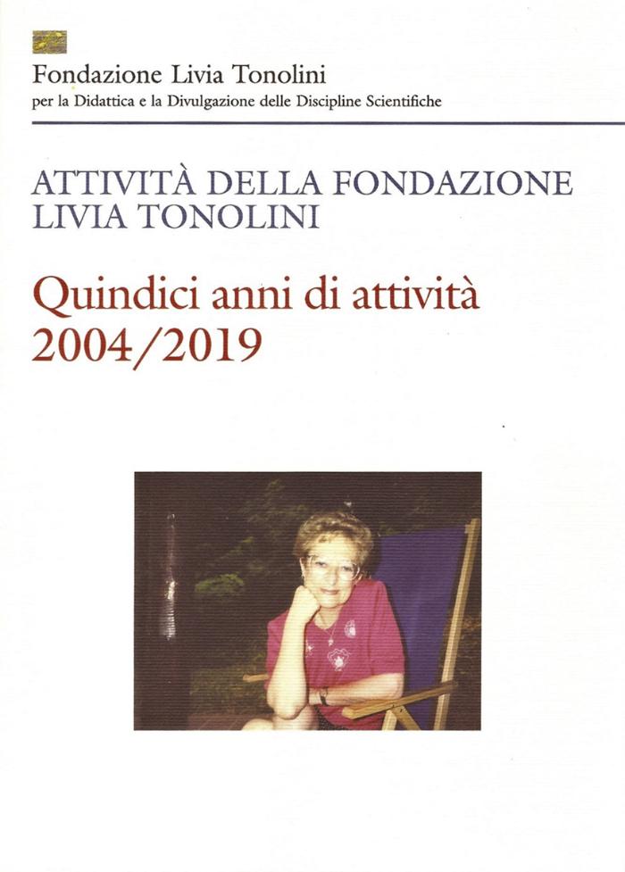 Livia Tonolini, la vocazione e l'arte di insegnare