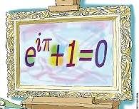 La formula più bella della matematica