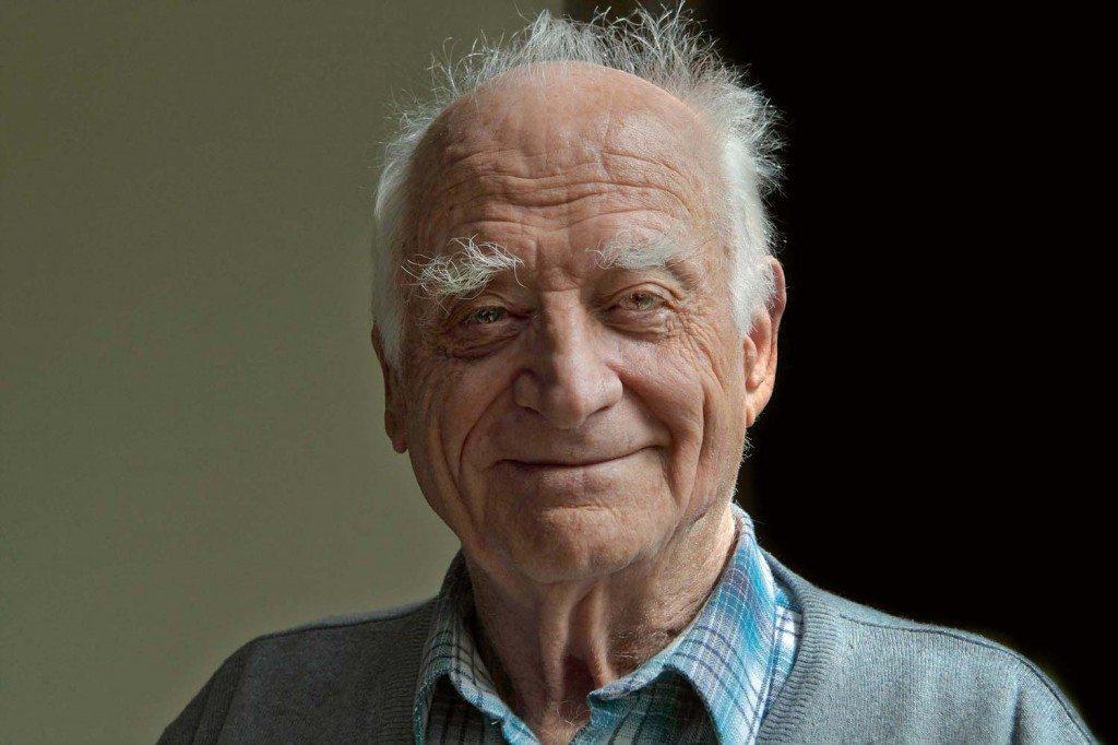 Michel Serres è morto.