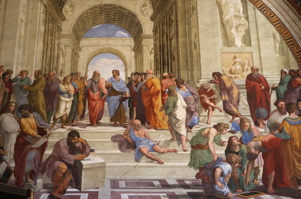 Papa Pio XII: scienza di pace e non di conflitti è la matematica.