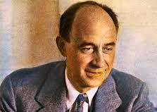 Enrico Fermi: cos'era per lui capire la matematica.