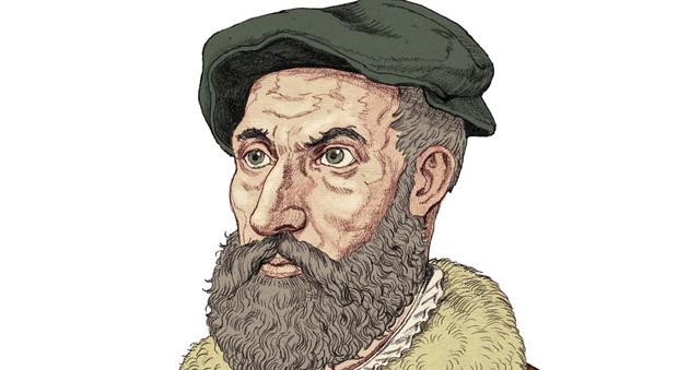 Come si insegnava l'Algebra nel XVI secolo?