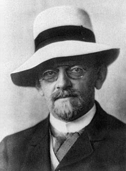 I grandi problemi di Hilbert