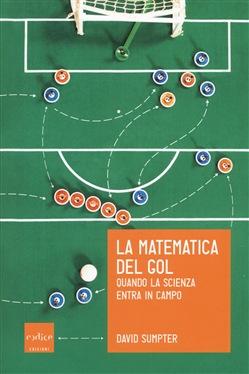"""La matematica del gol nella """"Biblioteca della scuola""""."""