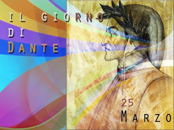 La giornata nazionale di Dante.
