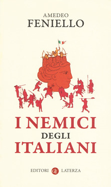 Un libro da leggere: I nemici degli italiani.