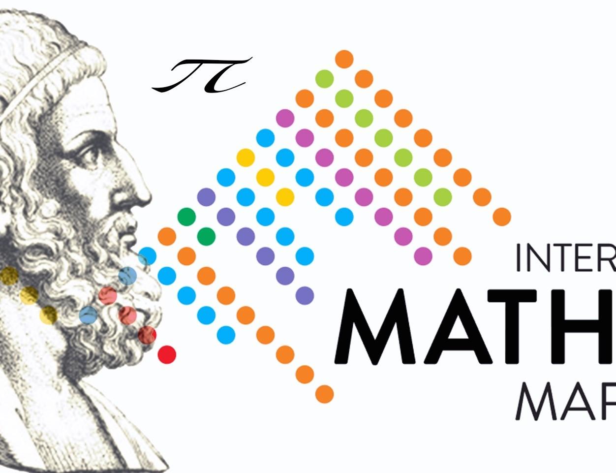 Giornata Internazionale della Matematica