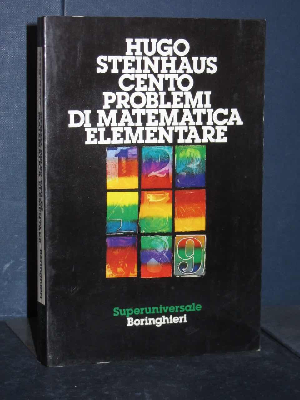 Biblioteca Matematica, divulgazione
