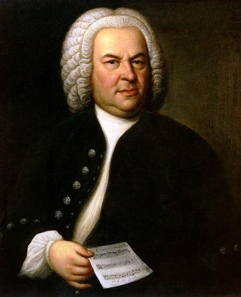 La docente che suona la geometria di Bach.