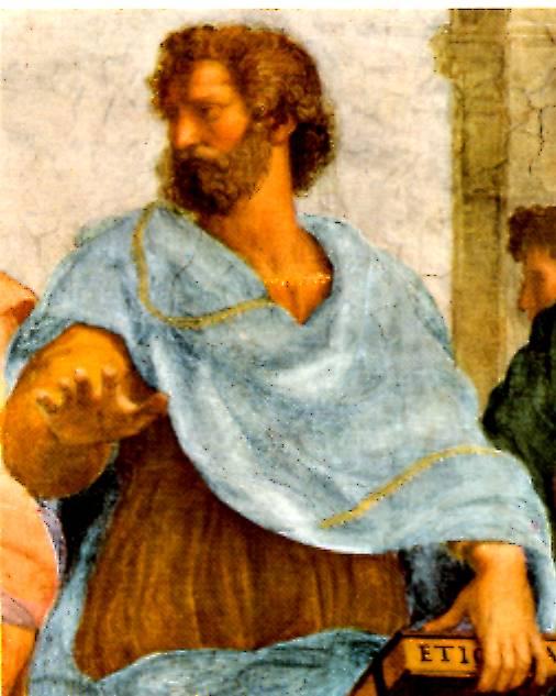 Matematica in Aristotele