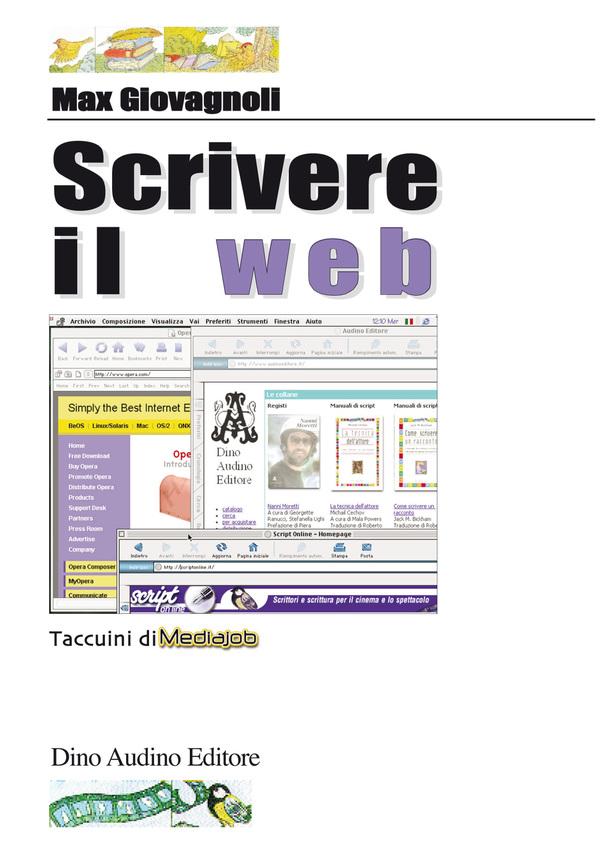 Max Giovagnoli web