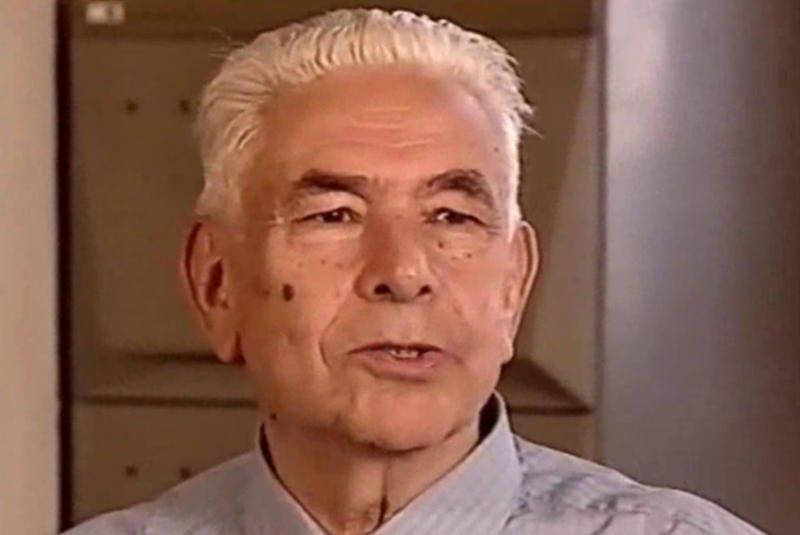 """Ennio De Giorgi parlò della """"totalità delle cose pensabili"""""""