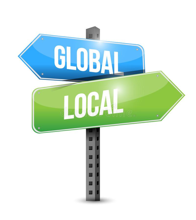 La solidarietà locale-globale