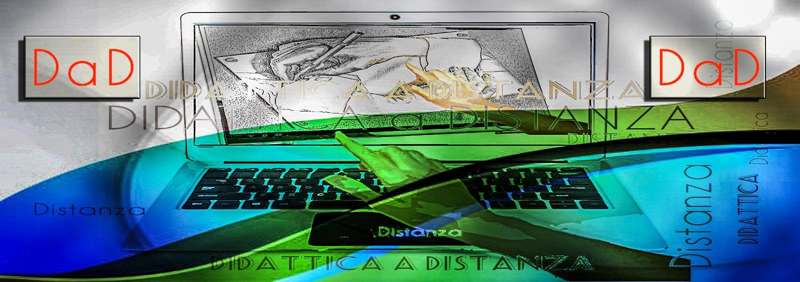 Matematica a distanza. Report di un'esperienza.